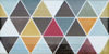 Jumble Patchwork Metro Tiles