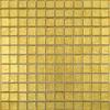 Midas Gold Mosaic Tile