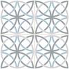 Memoir Encaustic Arundel Pattern Tiles