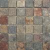 Iron Square Large Tiles