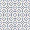 Classico Daisy Bloom Pattern Tiles