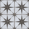 Astral Star Pattern Tiles