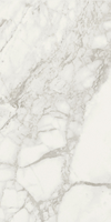 Brouille White Marble Effect 60x30 Polished Tiles