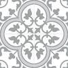 Ledbury Slate Grey Pattern Tiles